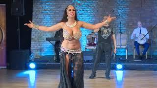 Al Azdekaa 🇪🇬 with Valentina 🇪🇪