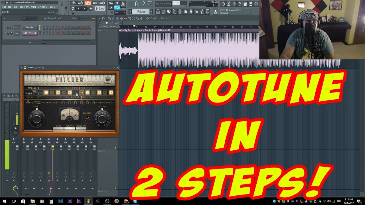How To Get Autotune Scale In 2 Easy Steps! ( No Theory Needed! )