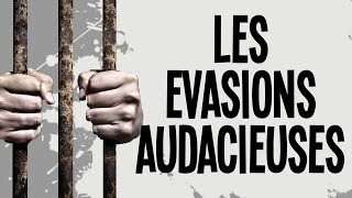 Les 3 évasions audacieuses - Nota Bene #3
