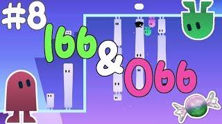 IBB & OBB z Niezapominajką #8 - Latające Młotko - Jeże :O