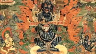 Mahakala Mantra