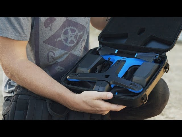 SKYDIO 2 Drone - The Real Deal or Prematurely Praised?