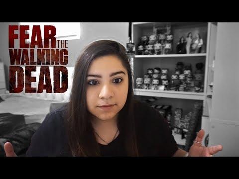 Fear The Walking Dead Season 5 Official Trailer REACTION!!!