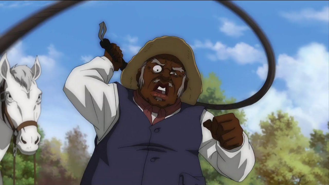 Animated Wallpapers Hd 1080p The Boondocks Season 4 Episode 7 Promo Hd 1080p Youtube