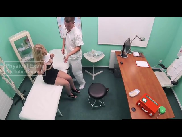 Physical Exam : physical test for driving license - Doctoring 8 #PhysicalExam