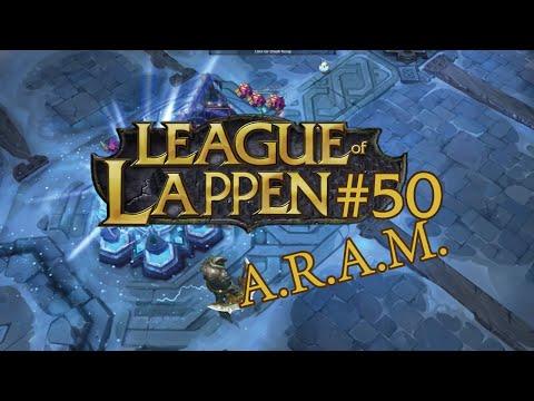 League of Lappen #50 - Zeitungen: meine Meinung