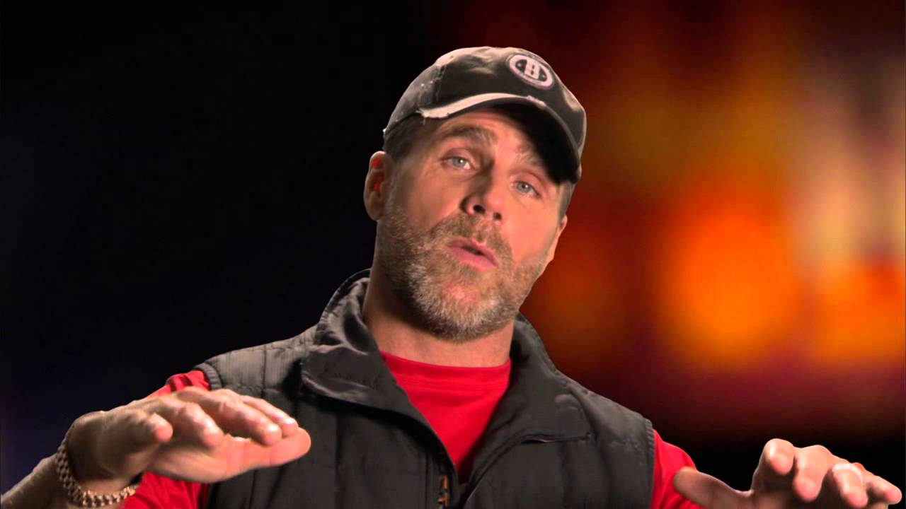 shawn michaels reveals why he s staying retired youtube