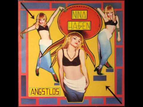 Клип Nina Hagen - Was es ist