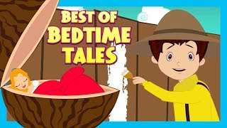 Best Of Bedtime Tales || Animated Stories For Kids || Moral Stories and Bedtime Stories For Kids