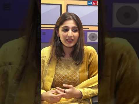 Download YouTube Shorts | Dhvani Bhanushali and Gurfateh Pirzada on their song 'MEHENDI'