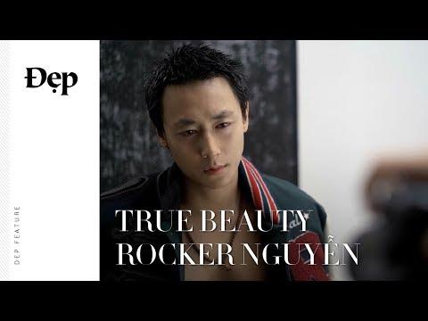 {Đẹp Feature} TRUE BEAUTY: ROCKER NGUYỄN & 3 NĂM NỖI ÁM ẢNH VỀ NGOẠI HÌNH HOÀN HẢO