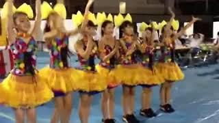 2012年9月1日 東北復興フォーラムでみちのく仙台ORI☆姫隊は 宮城県ぼご...