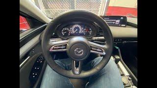 Mazda 3, 2020 (DEMO)