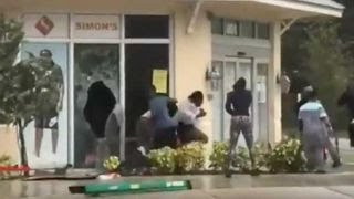 Fort Lauderdale police chief's message to looters