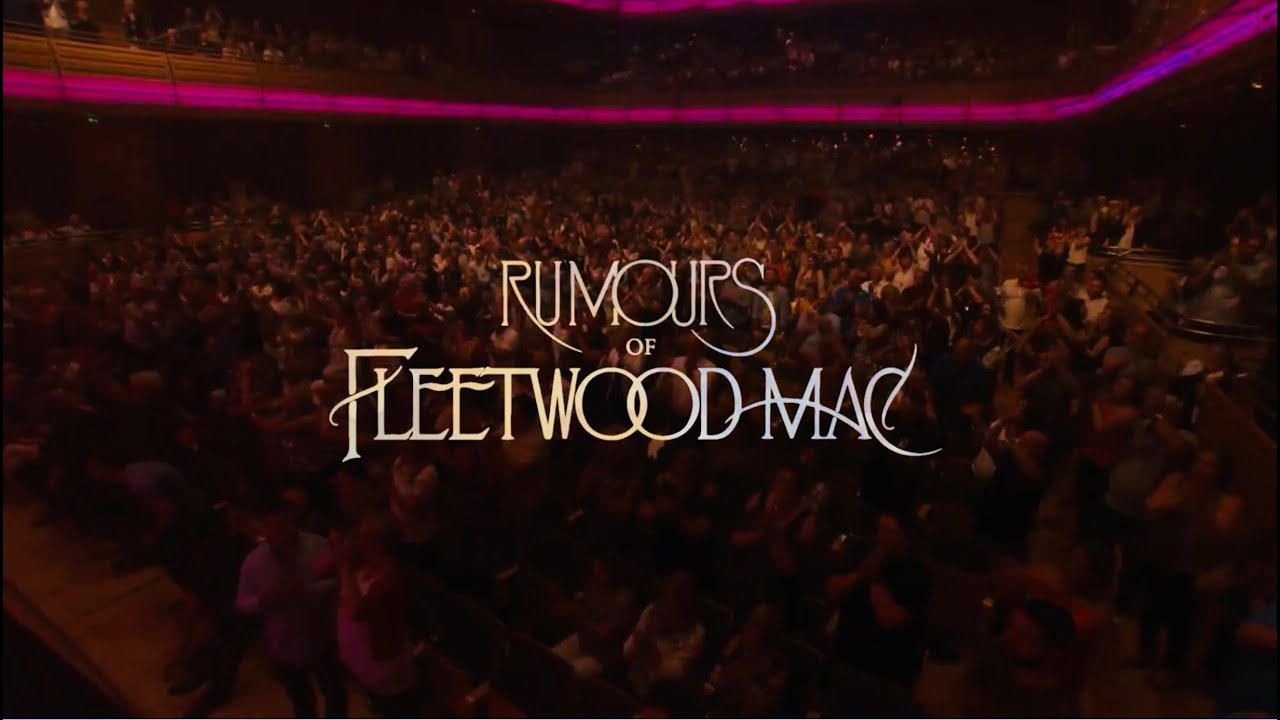 Rumours of Fleetwood Mac - 2018 Promo