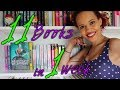 I Read 11 Books in 6 Days! | Rereading Gail Carriger's Books