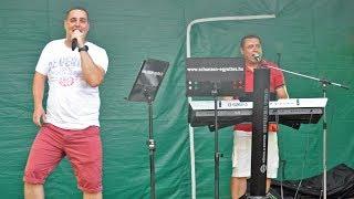 Sanzon Együttes 3. Bárdudvarnok Falunap 2017