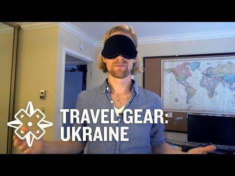 Gear List: Ukraine