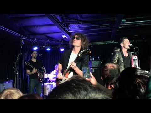 The Killers - Change Your Mind - Bunkhouse Las Vegas - 04/07/16 - (4K Video)