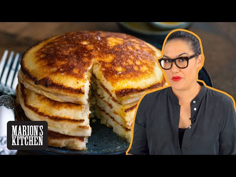 my-all-time-best-fluffy-pancakes-|-marion's-kitchen