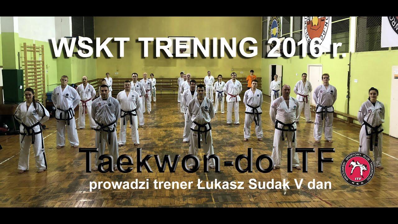 WSKT szał z 2016 r. ul. Horbaczewskiego, Wrocław - YouTube