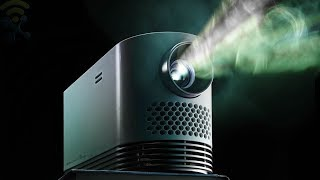 TOP 5 Best Projector 4K Ultra HD Smart Laser TV 2018