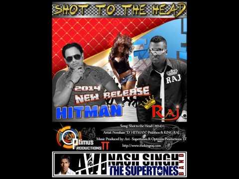 Shot to the Head (2014) Hitman & King Raj Supertones