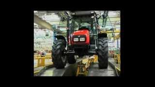 The Last Tractor - The History Of Banner Lane Trailer (Trailer for DVD)