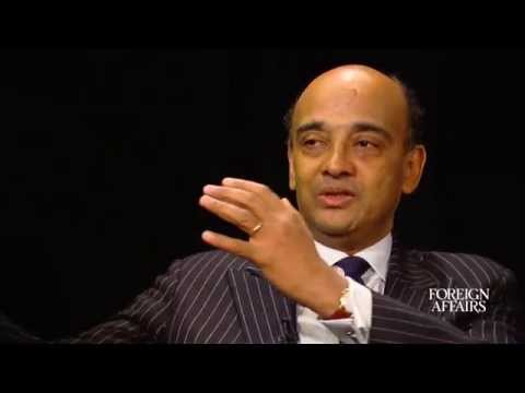 Kwame Anthony Appiah on Race