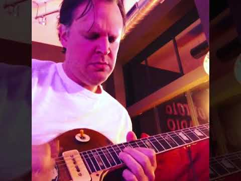 Joe Bonamassa Jamming at Home -