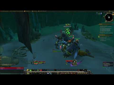 Kill Oublion - Investigation at Mak'rana - World of Warcraft