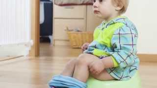 Newborn Expo Q&A: Potty Training - Boys Town Pediatrics