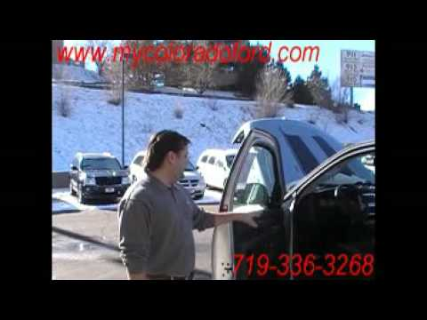 2005 Dodge Srt10 Lamar Colorado Springs Tri County Ford Youtube
