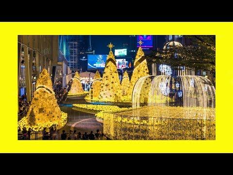 2017 Christmas Decorations Around The World 4