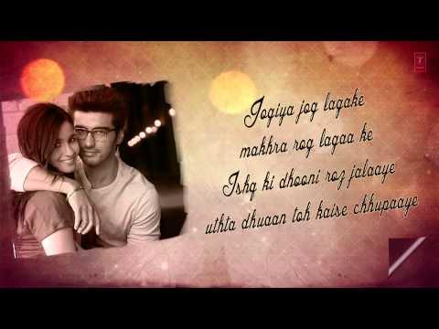 Mast Magan Full Song with Lyrics - 2 States - Arjun Kapoor, Alia Bhatt
