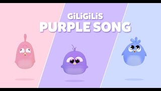 Nursery Rhymes for Children Phonics Song - ABCD -Learn Colors KIDS VIDEOS