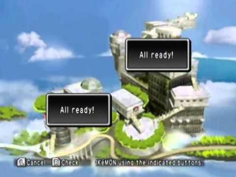 (009) Pokemon Stadium 2 100% Rentals Only - Gym Leader Castle - Blackthorn Gym