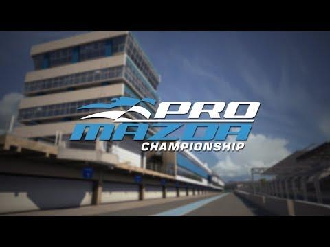 Pro Mazda Championship  Hosted Event At Interlagos