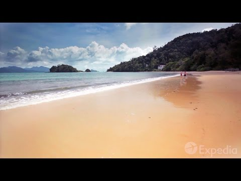 Datai Bay, Langkawi Vacation Travel Guide | Expedia