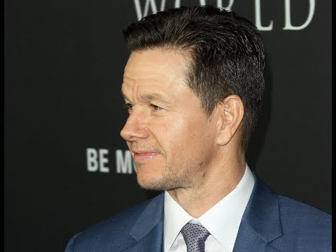 Mark Wahlberg donates $1.5m fee to Time's Up | Daily Celebrity News | Splash TV