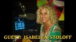 Back by Popular Demand! Shaman Isabella Stoloff on Awakening Code Radio Thumbnail