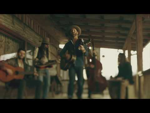 Drake White's SPARK Reba McENTIRE Songs Of Faith And Hope