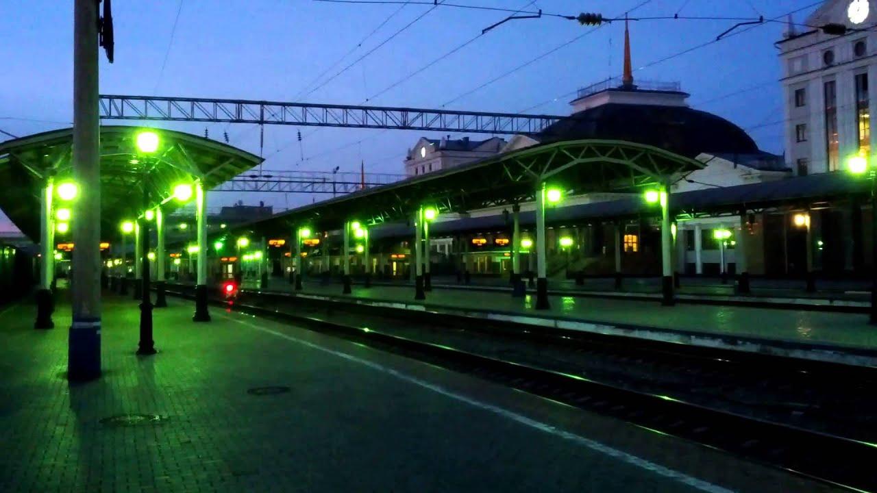 Скачать звук ж д вокзала