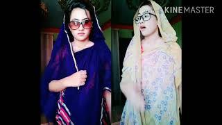 শেখ হাসিনা বনাম খালেদা জিয়া || অস্থির বাংলা ফানি ভিডিও Ep: 02 || না দেখলে মিস ||😜😜