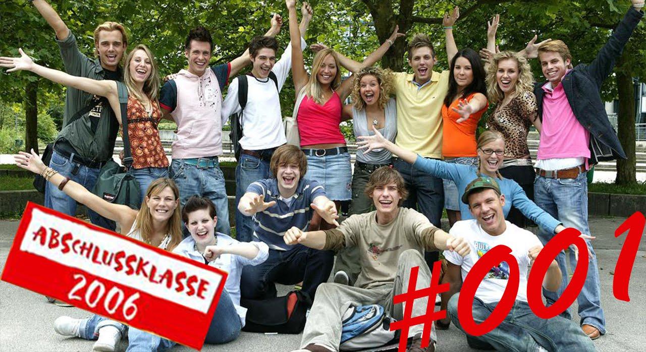 Die Abschlussklasse