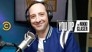 Tony Hale, Surprise Self-Help Genius - You Up w/ Nikki Glaser