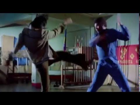 Pure Fight s: James Iglehart