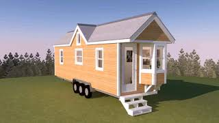 Tiny House Trailer Plans Nz