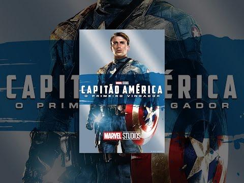 Capitão América: O Primeiro Vingador (Dublado) Mp3