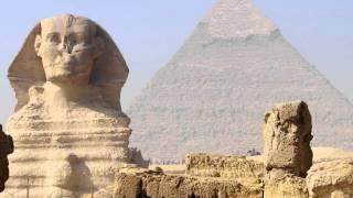 エジプト ギザのピラミッド編